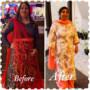 Client Transformation – Hasija Pooja